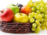 Cách trị mụn bằng thực phẩm có acid salicylic