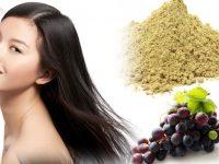 Cách chăm sóc tóc giúp tóc dày và mượt