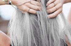 2 Loại dầu gội chữa tóc bạc sớm hiệu quả tại nhà