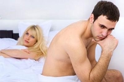 Nguyên nhân và cách khắc phục yếu sinh lý ở nam giới