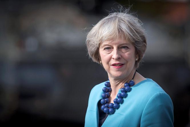 Thủ tướng Theresa May nhấn mạnh chính phủ Liên hiệp Anh do bà đứng đầu sẽ trực tiếp đàm phán với EU về việc rời khỏi khối