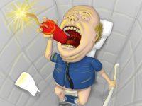 Bệnh trĩ gây đau đớn cho người mắc phải trĩ