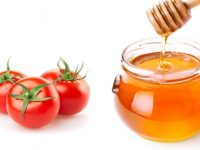 Phương pháp trị mụn bằng cà chua siêu cấp tốc