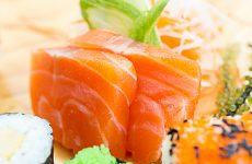 Thịt cá hồi tốt cho não bộ