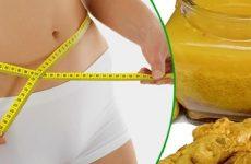 Cách giảm cân hiệu quả và nhanh chóng từ gừng