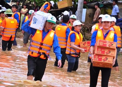 Ngày Công tác xã hội Viêt Nam - tôn vinh những cống hiến to lớn của ngành này