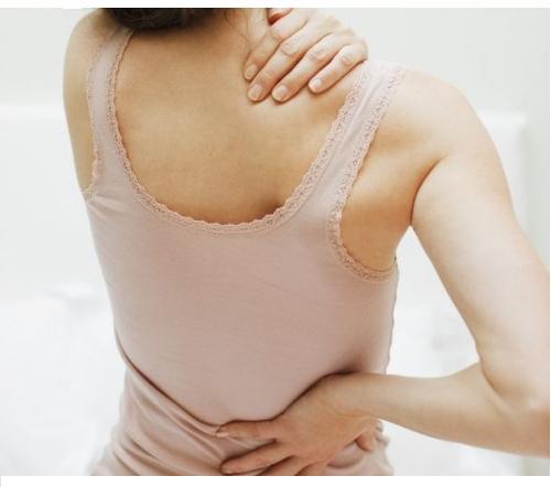 Đâu là triệu chứng của thoái hóa cột sống?