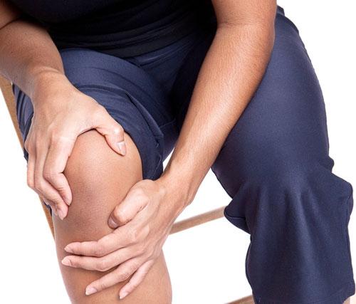 Phương pháp giảm cơn đau viêm khớp do tập luyện