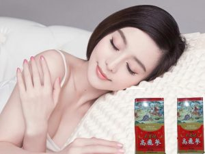 Các tác dụng hữu ích của cao hồng sâm Hàn Quốc