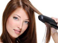 Bật mí cách chăm sóc tóc duỗi đúng cách