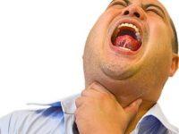 """Tiết lộ cách trị hóc xương cá tại nhà trong """"một nốt nhạc"""""""