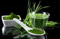Công dụng của tảo xoắn