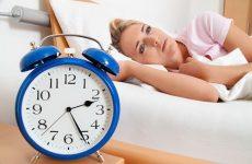 Làm sao để trị bệnh mất ngủ về đêm?