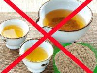 Các trường hợp không nên sử dụng nấm linh chi