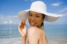 Thử ngay cách chữa cháy nắng cấp tốc cho làn da