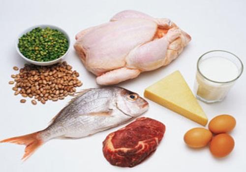 Chế độ dinh dưỡng hợp lý cho bệnh loãng xương