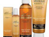Dầu gội Megumi chữa rụng tóc hiệu quả