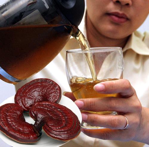 Liều lượng sử dụng nấm linh chi hàng ngày