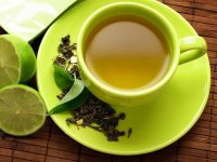 Hoảng hồn với những tác dụng phụ của trà xanh