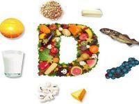 Tăng cường bổ sung vitamin D chống loãng xương
