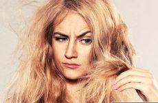 Top 5 cách chăm sóc tóc khô cứng trở nên mềm mượt hơn