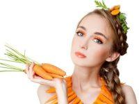 Top 3 cách dưỡng da bằng cà rốt, có thể bạn chưa biết?