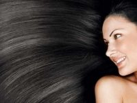 Hướng dẫn cách làm đẹp tóc bằng nguyên liệu tự nhiên