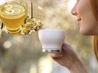 Đối tượng nên uống trà hoa cúc