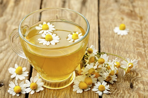Hướng dẫn cách pha trà hoa cúc