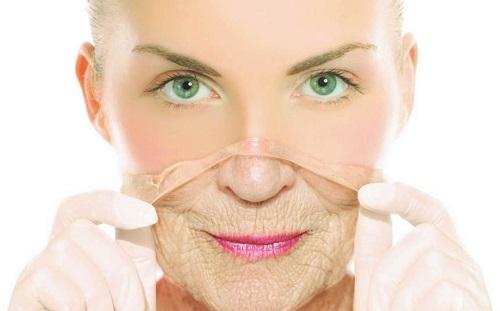 Có cách nào ngăn cản quá trình lão hóa da hiệu quả hay không?