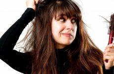 Nguyên nhân tóc rụng ở nữ giới nhiều hơn nam giới