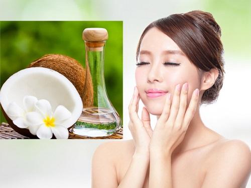 Dầu dừa có giúp chị em phụ nữ giảm mờ vết rạn trên da hay không?