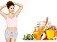 Uống mật ong giảm cân đúng cách, bạn đã biết chưa?