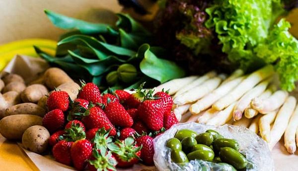 Ăn gì buổi trưa để không bị béo?