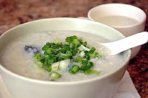 Các loại súp tốt cho bệnh viêm phế quản