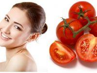 Trị nám da bằng cà chua là cách trị nám dân gian hiệu quả, tiết kiệm