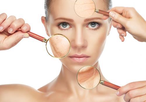 Nếu bạn đang có 4 dấu hiệu này thì chứng tỏ quá trình lão hóa da đang đến gần đấy!