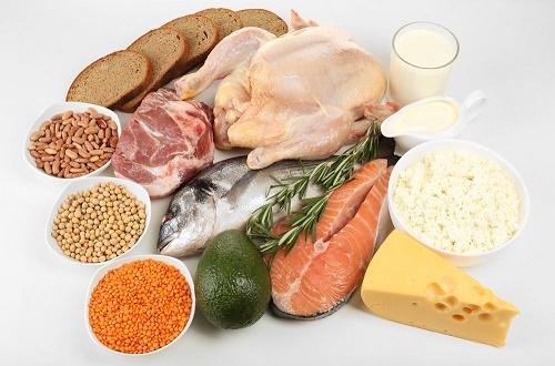 Protein tốt cho bệnh nhân ung thư giai đoạn cuối