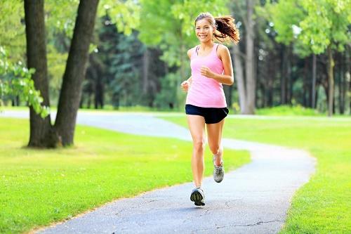 Vận động và nghỉ ngơi hợp lý giúp phòng ngừa ung thư cổ tử cung