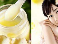 Làm đẹp da bằng sữa ong chúa