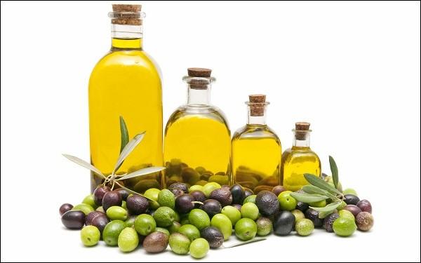 Cách chống lão hóa da với dầu ô liu