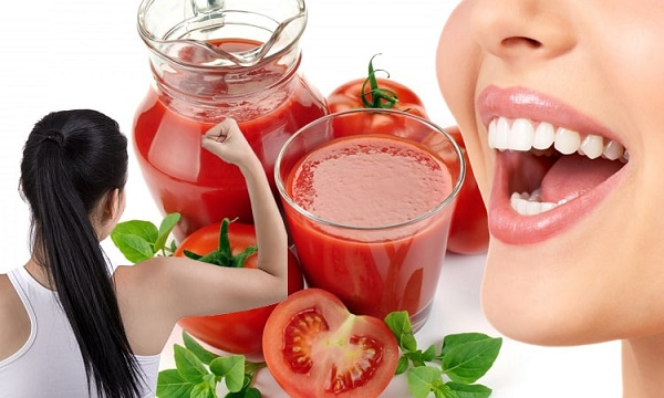 TOP 5 cách làm cà chua tại nhà dưỡng da hiệu quả nhất