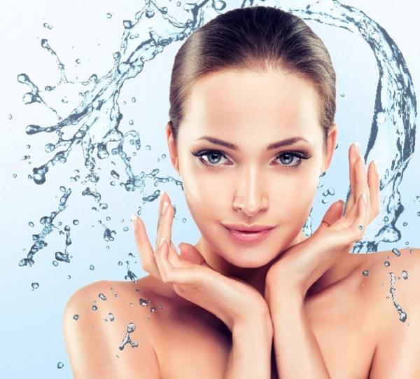 Cách làm sạch da mặt đúng cách tại nhà không bị mụn trứng cá