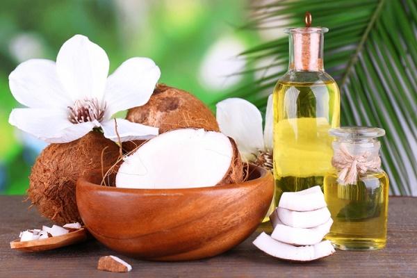 Cách trị rạn da bằng dầu dừa mới nhất 2017