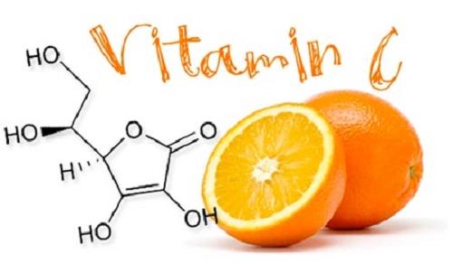 Cải thiện chất lượng tinh trùng bằng cách bổ sung vitamin C
