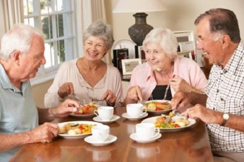 Chế độ ăn uống giúp ổn định huyết áp