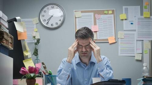 Giải tỏa căng thẳng giúp tăng chất lượng tinh trùng