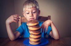 Thực phẩm tốt cho trẻ  tăng động, kém khả năng tập trung