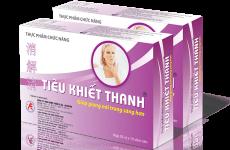 Tiêu Khiết Thanh trị viêm họng, viêm amidan hiệu quả