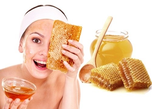 Mật ong điều trị mụn thâm lâu năm cực kì hiệu quả